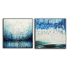 Creative abstract painting  Canvas art paintings abstract F135-6