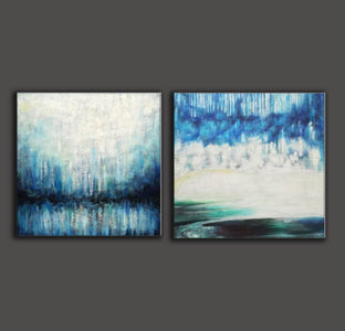 Creative abstract painting  Canvas art paintings abstract F135-7