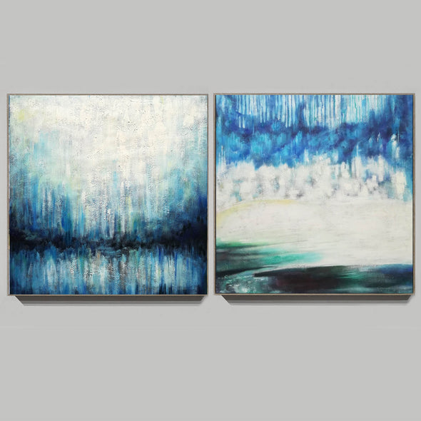 Creative abstract painting  Canvas art paintings abstract F135-8