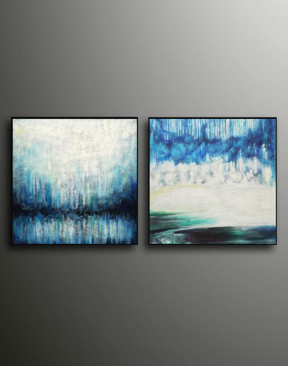Creative abstract painting  Canvas art paintings abstract F135-10