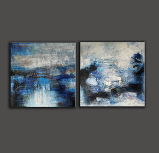 Famous oil painting  Abstract canvas painting  Abstract canvas F122-7