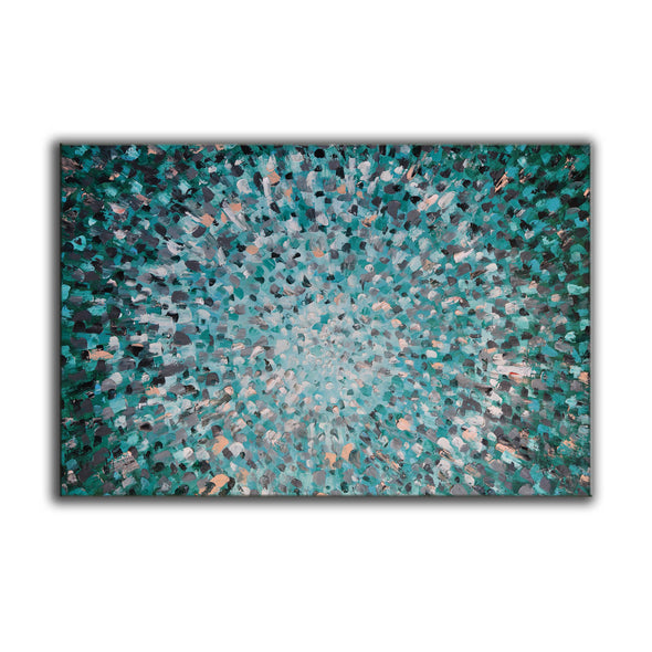 Abstract wall art | Beautiful paintings F145-6