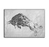Black white wall art | Black white art F146-7