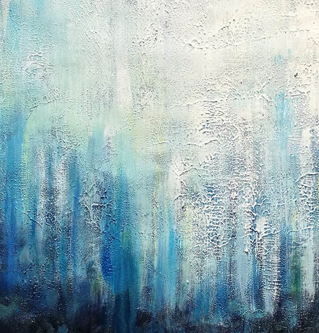Modern abstract artists paintings  Oil painting abstract canvas F133-4