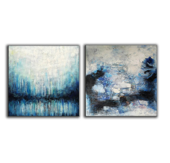 Modern abstract artists paintings  Oil painting abstract canvas F133-6