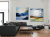 Modern art paintings  Wall art painting  Large paintings F119-10