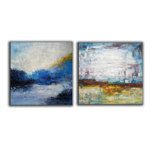 Modern art paintings  Wall art painting  Large paintings F119-6