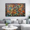 Abstract painting | Impressionist art F155-9