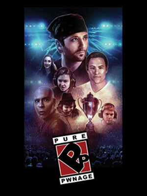 Digital Download Pure Pwnage: Teh Movie