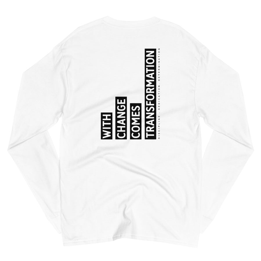 WCCT - Transform Champion Long Sleeve
