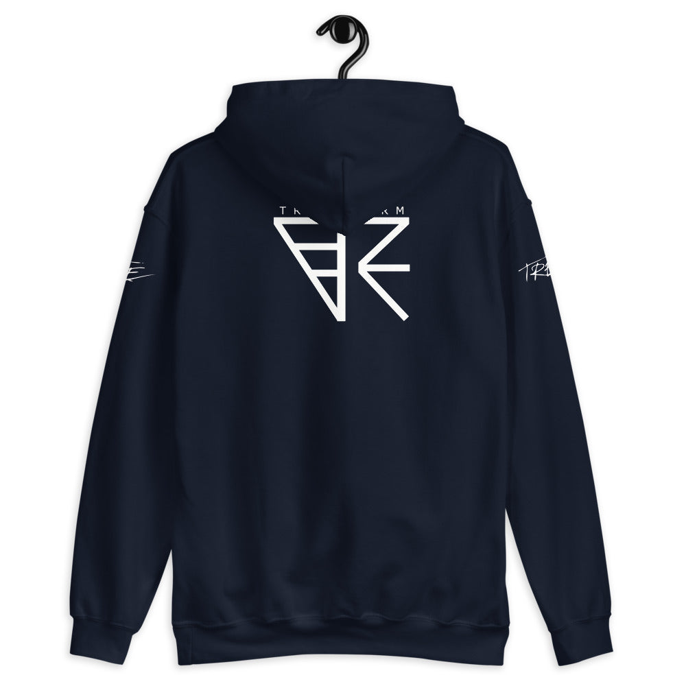 Unisex Hoodie - The Ripped Effect