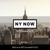 NY NOW - New York (Trade-Only Event)