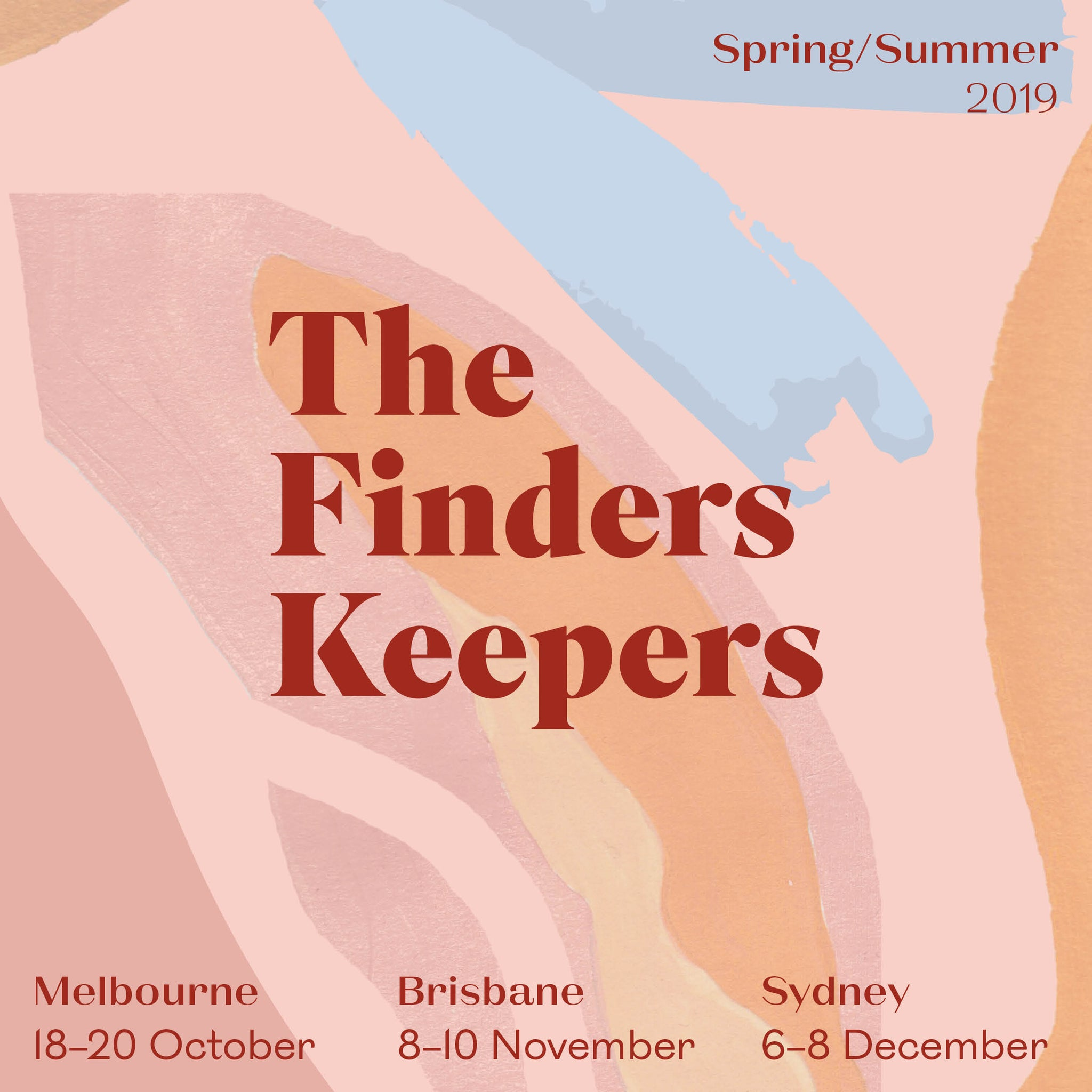 The Finders Keepers Market (Melbourne)