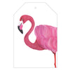 Florence the Flamingo Gift Tags - For Me By Dee