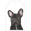 Gilbert the French Bulldog Gift Tag Pack - For Me By Dee