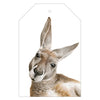 Kylie the Kangaroo Gift Tags - For Me By Dee