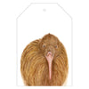 Kiki the Kiwi Gift Tag Pack - For Me By Dee