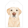 Ollie the Labrador Gift Tags - For Me By Dee