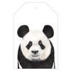 Pongo the Panda Gift Tags - For Me By Dee