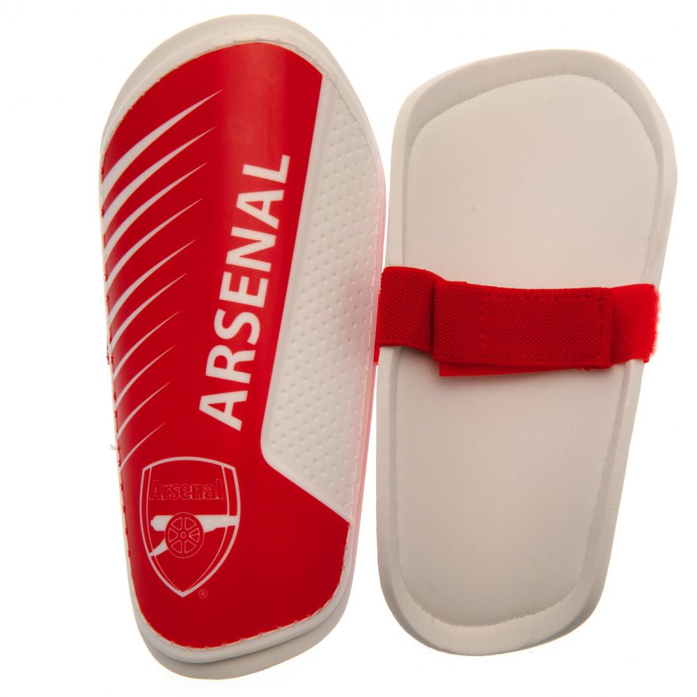 Arsenal FC Shin Pads Youths SP - Football Centrum