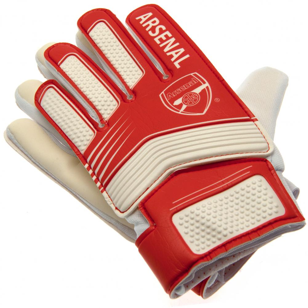 Arsenal FC Goalkeeper Gloves Kids - Football Centrum
