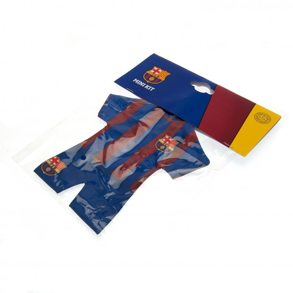 FC Barcelona Mini Kit - Football Centrum