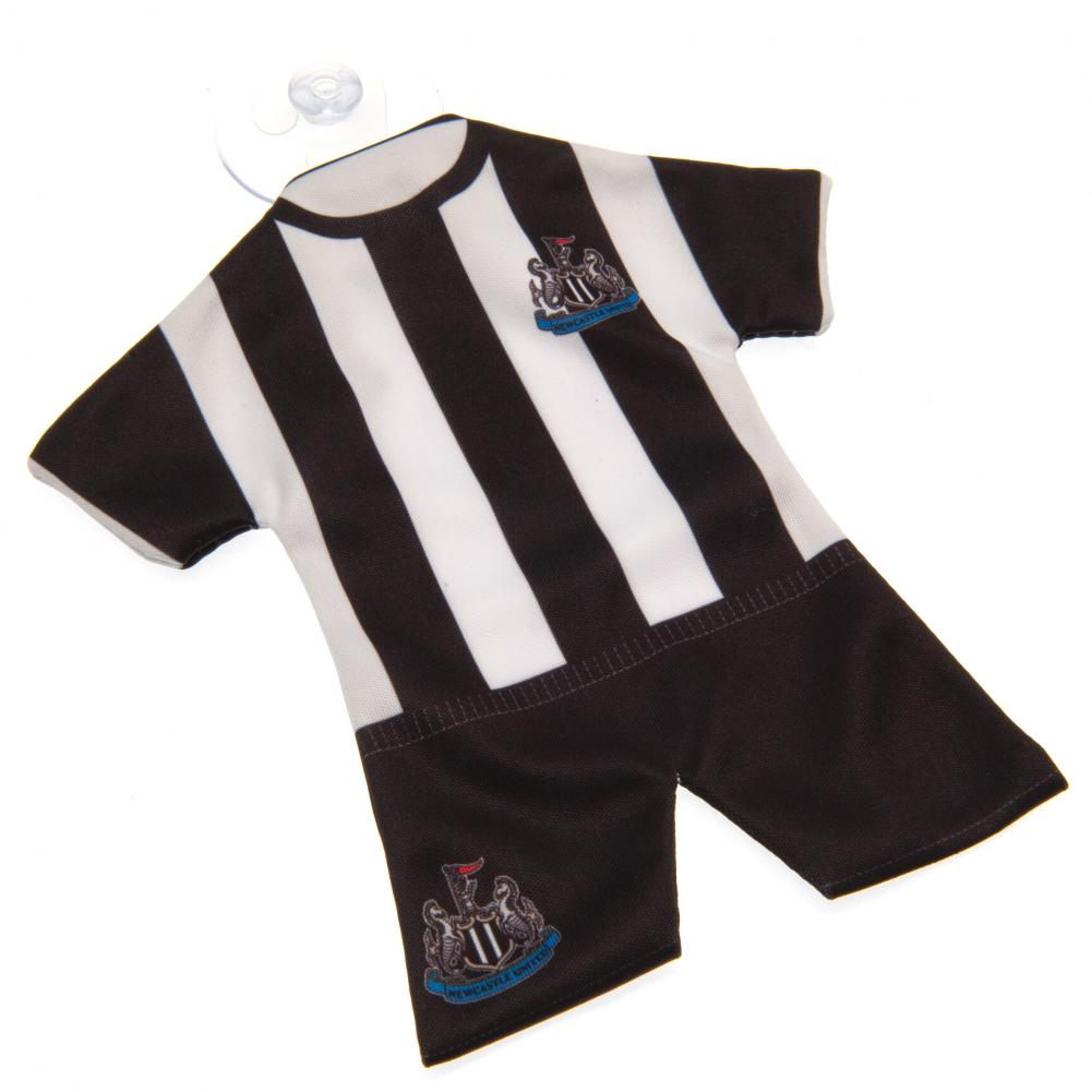 Newcastle United FC Mini Kit - Football Centrum