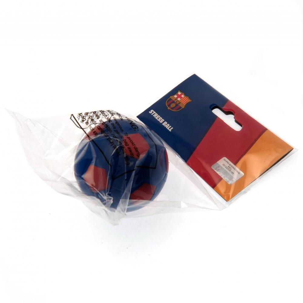 FC Barcelona Stress Ball - Football Centrum
