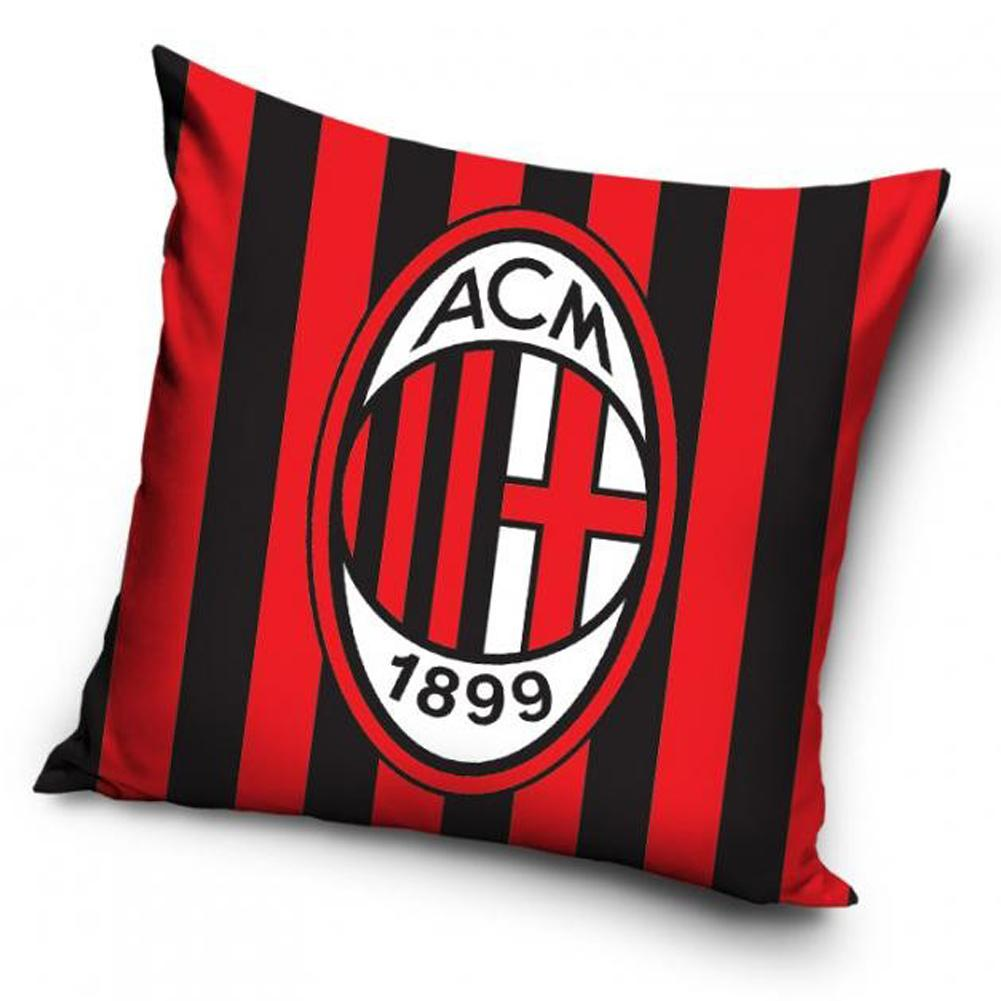AC Milan Cushion - Football Centrum