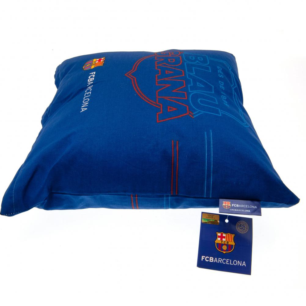 FC Barcelona Cushion BG - Football Centrum