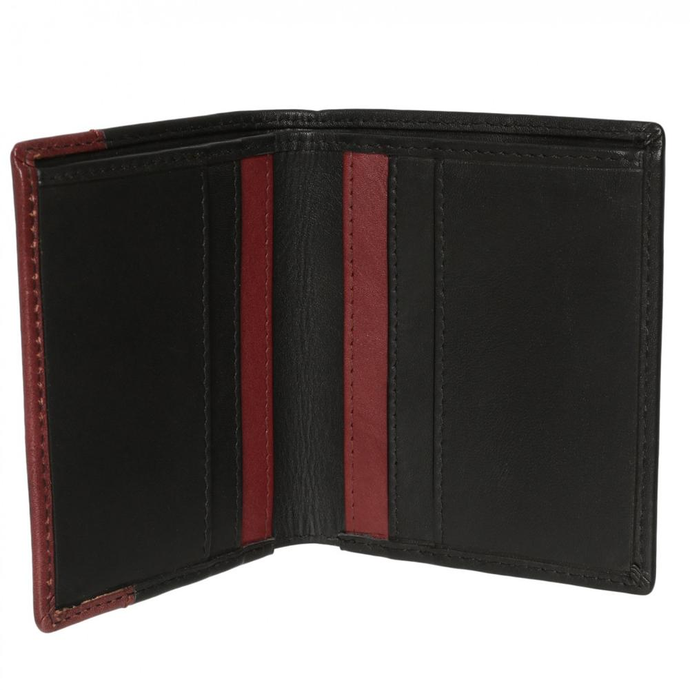 Liverpool FC Signature Leather Wallet - Football Centrum