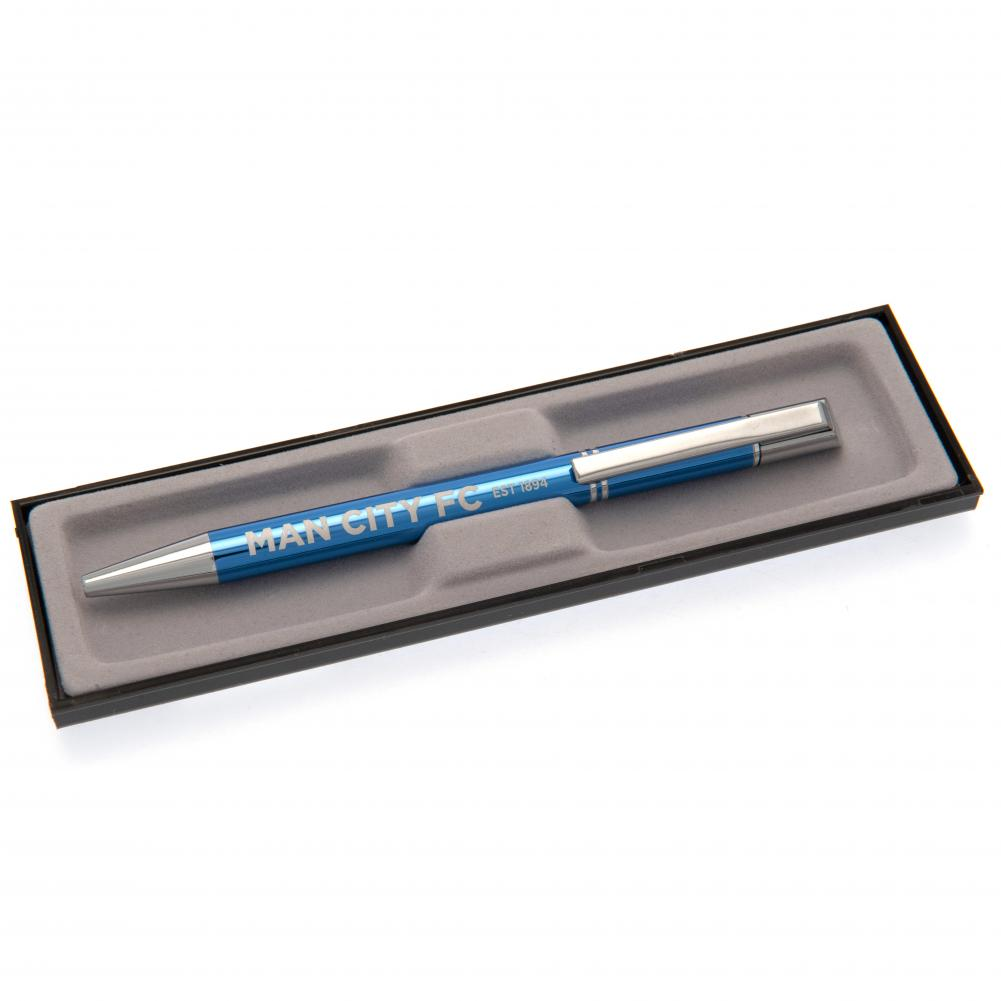 Manchester City FC Executive Pen - Football Centrum