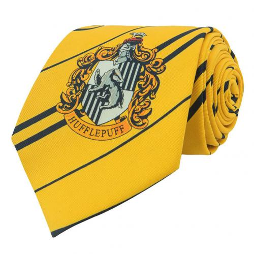 Harry Potter Tie Hufflepuff - Football Centrum