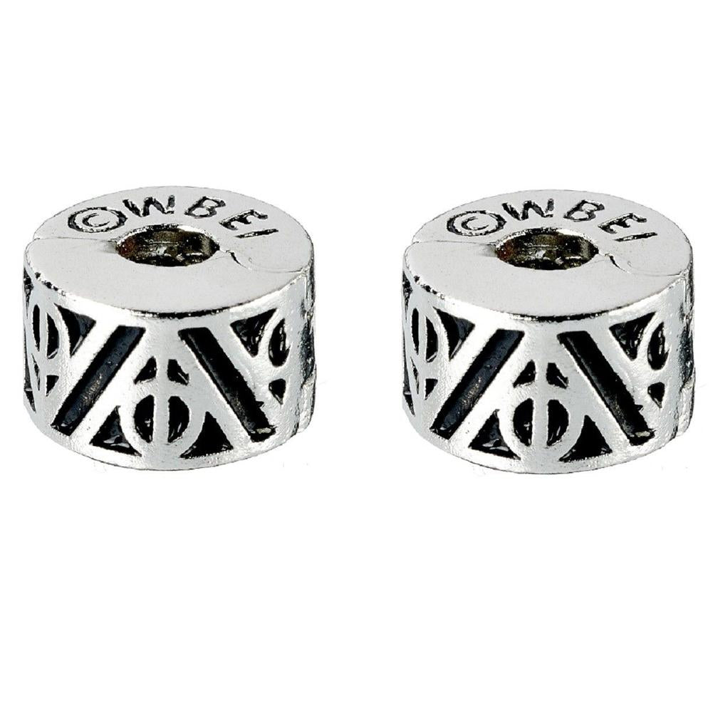 Harry Potter Silver Plated Charm Stoppers - Football Centrum