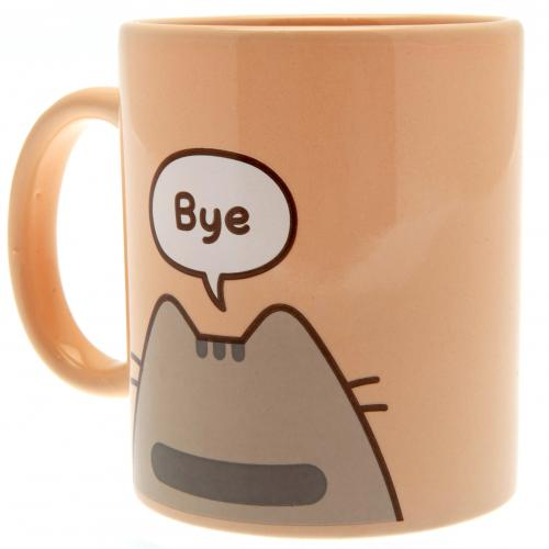 Pusheen Mug - Football Centrum