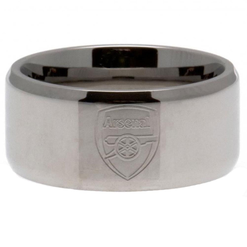 Arsenal FC Band Ring Large - Football Centrum