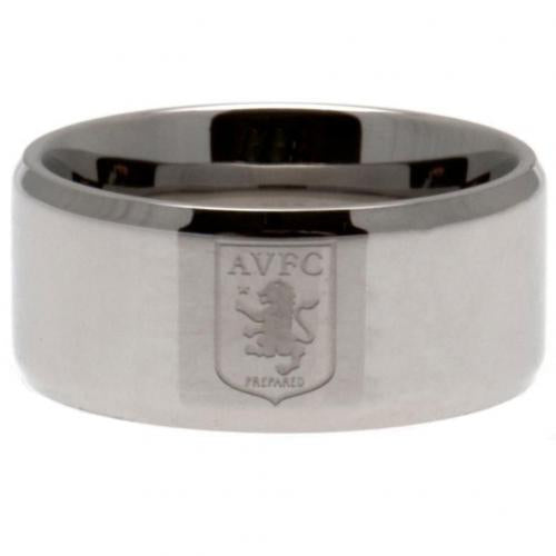Aston Villa FC Band Ring Small - Football Centrum