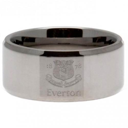 Everton FC Band Ring Small - Football Centrum