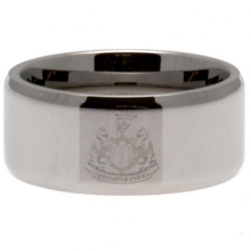 Newcastle United FC Band Ring Small - Football Centrum