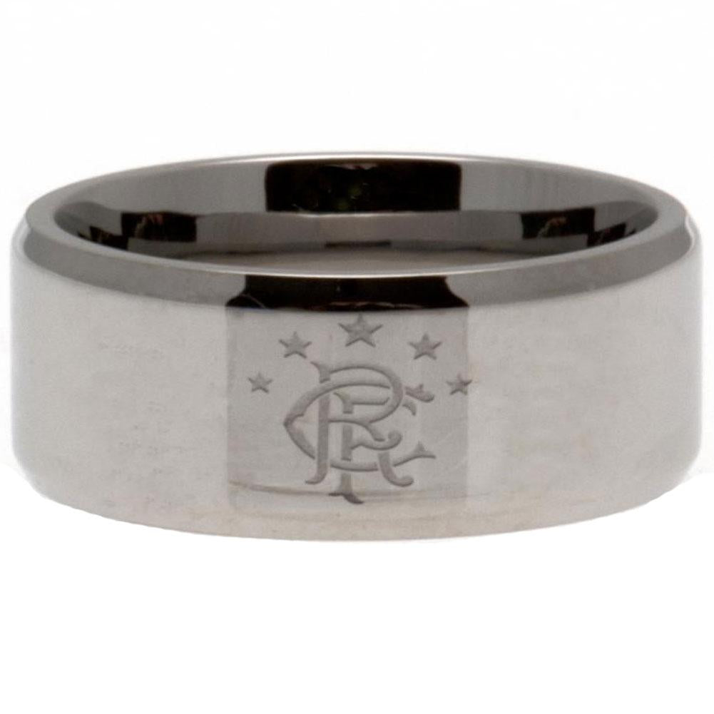 Rangers FC Band Ring Medium - Football Centrum