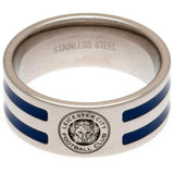 Leicester City FC Colour Stripe Ring Large - Football Centrum