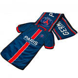 Paris Saint Germain FC Shirt Scarf - Football Centrum