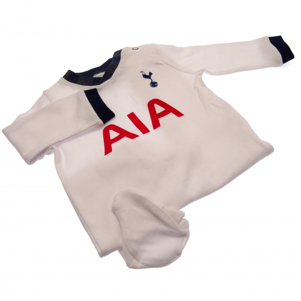Tottenham Hotspur FC Sleepsuit 12/18 mths SP - Football Centrum