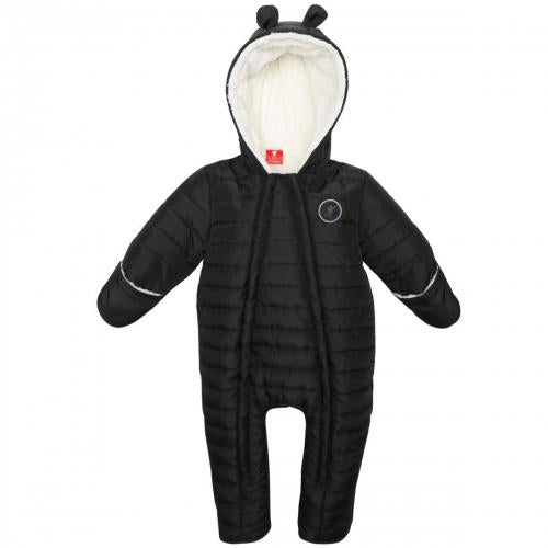 Liverpool FC Quilted Snowsuit 9/12 mths - Football Centrum