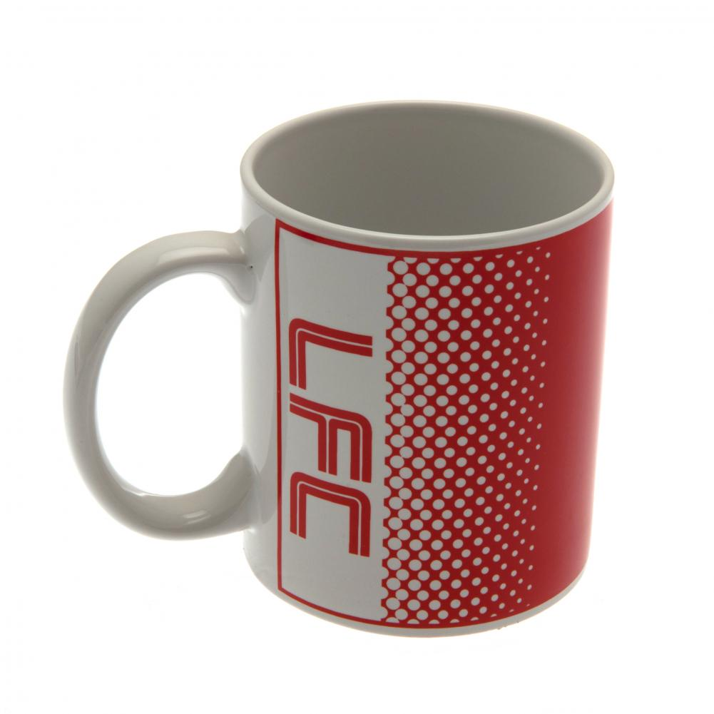 Liverpool FC Mug FD - Football Centrum