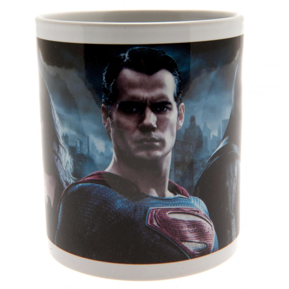 Batman vs Superman Mug - Football Centrum