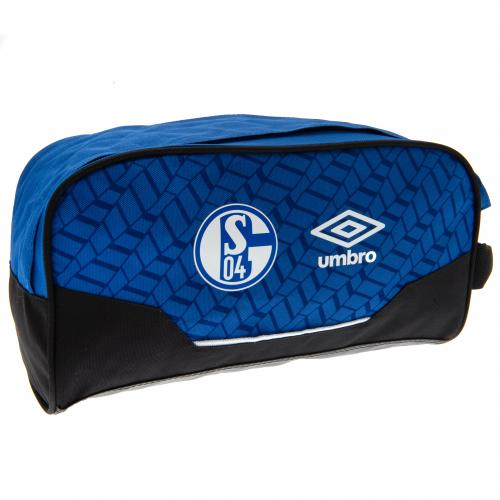 FC Schalke Umbro Boot Bag - Football Centrum