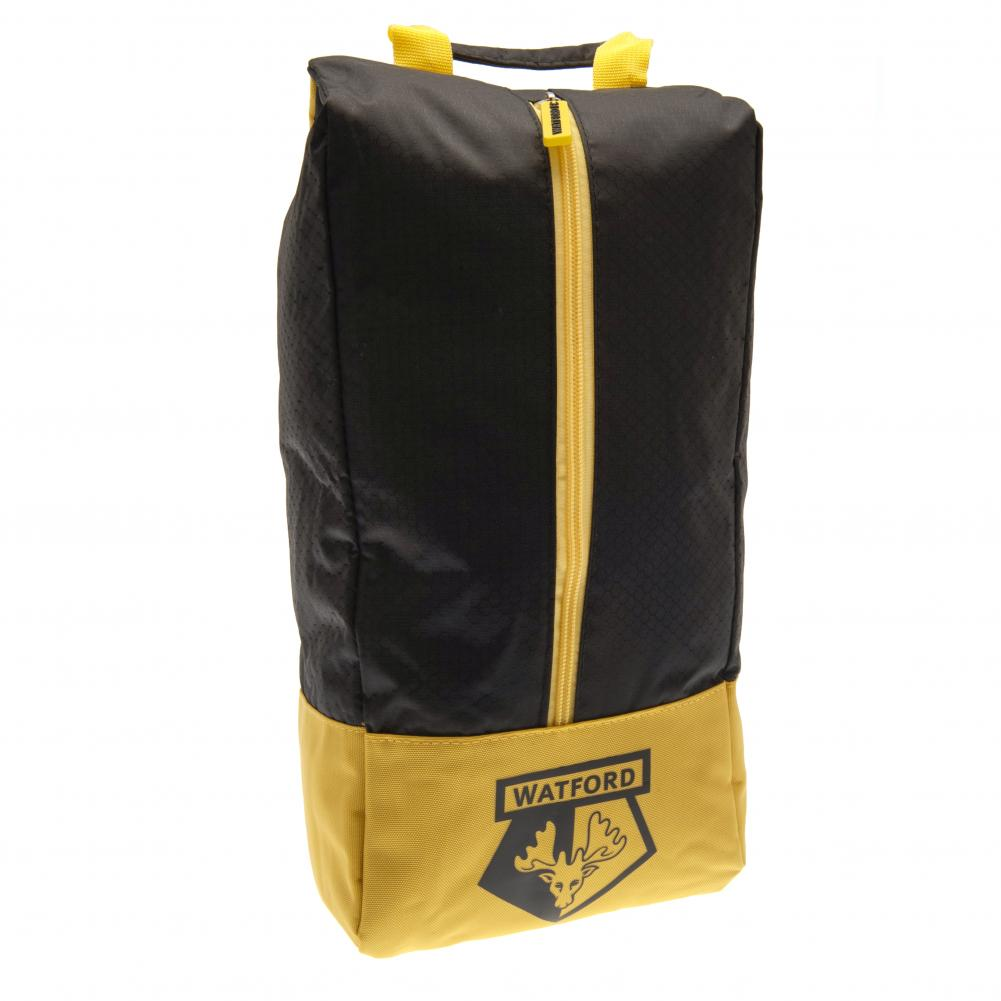 Watford FC Boot Bag - Football Centrum