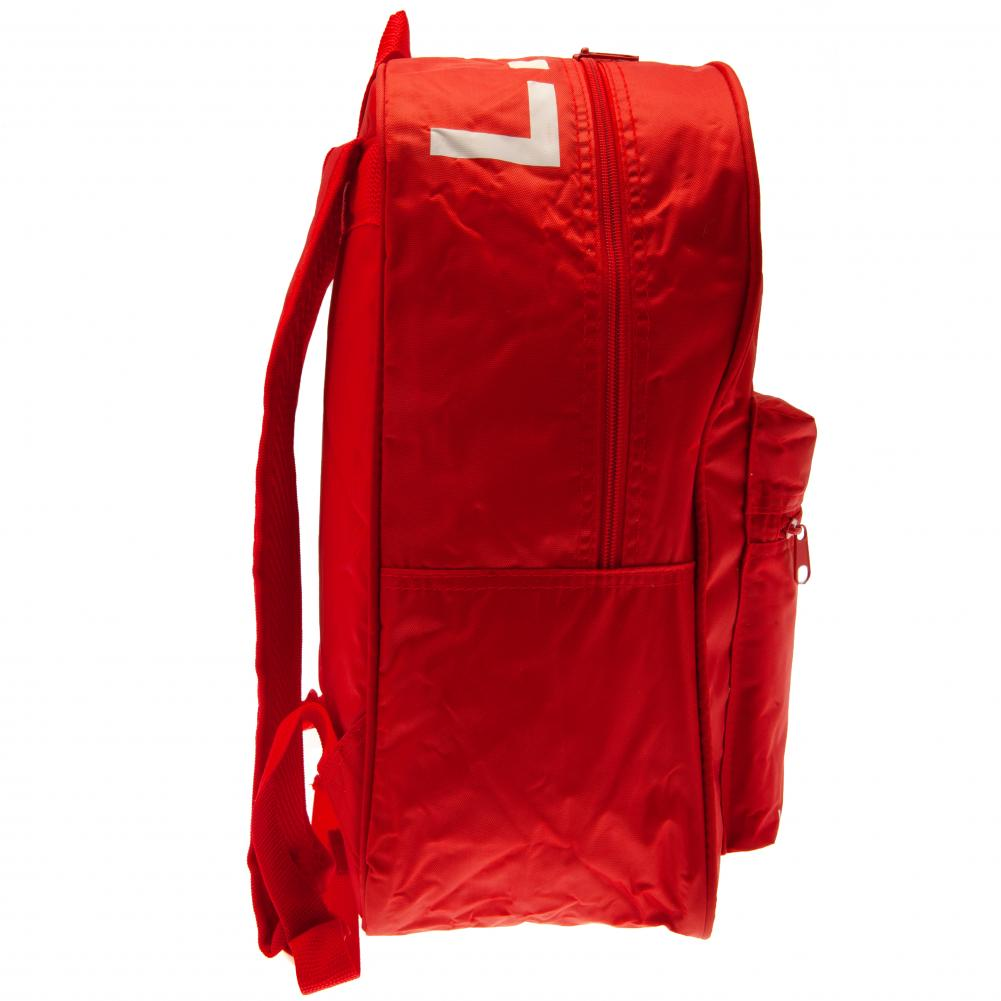 Liverpool FC Backpack CR - Football Centrum