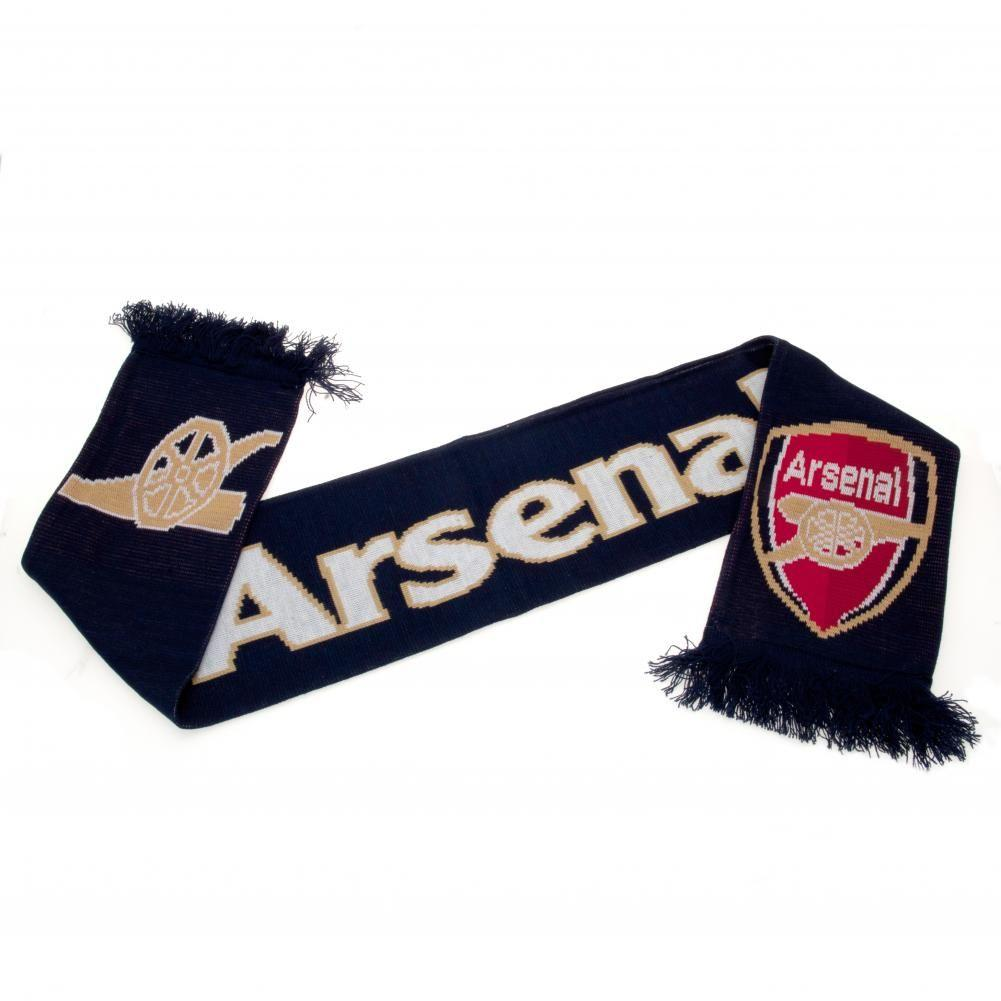 Arsenal FC Scarf NV - Football Centrum